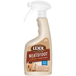 Manna Pro Lexol Neatsfoot Leather Care 16.9 oz Spray