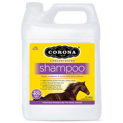 Manna Pro Corona Shampoo 3 Ltr