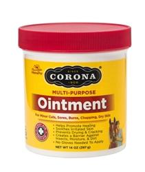 Manna Pro Corona Ointment 14 oz