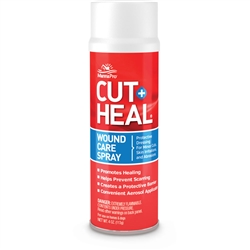 Manna Pro Cut Heal Multi+Care Aerosol 4 oz.