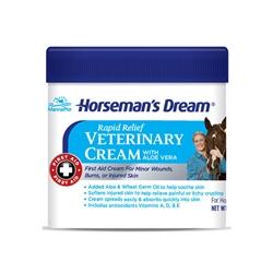 Manna Pro Horseman's Dream Vet Cream 16 oz
