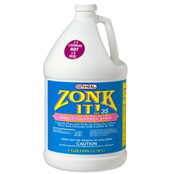 Manna Pro Cut Heal Zonk-It! 35 - Gallon