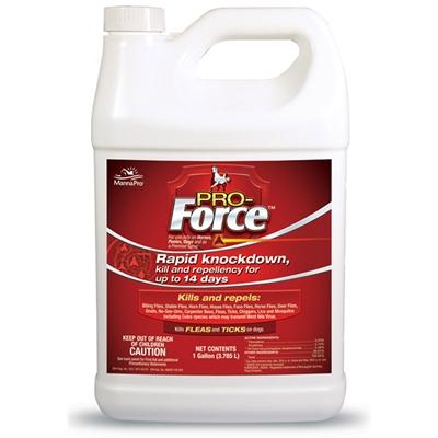 Manna Pro Pro Force Fly Spray Gallon