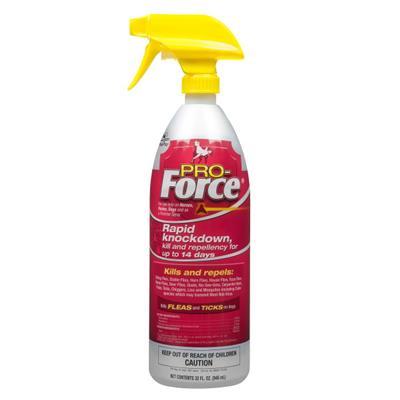 Manna Pro Pro Force Fly Spray 1 qt Spray
