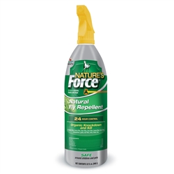 Manna Pro Natures Force Fly Spray 1 qt Spray