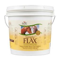 Manna Pro Simply Flax 8 lb
