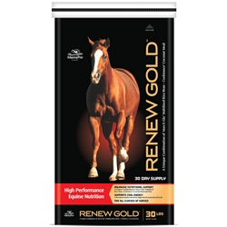 Manna Pro Renew Gold 30 lbs.