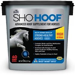 Manna Pro Sho Hoof Equine Hoof Supplment 5 lb