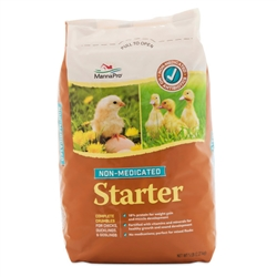 Manna Pro Chick Starter Non-Medicated 5 lb.