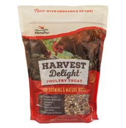Manna Pro Harvest Delight Poultry Treat 2.5 lbs.