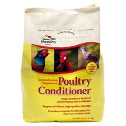 Manna Pro Poultry Conditioner 5 lb.