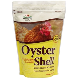 Manna Pro Oyster Shell