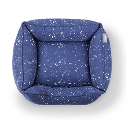SPECKLE SMALL PET BED