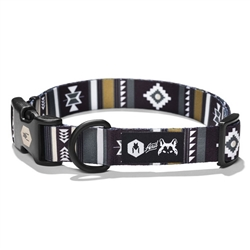LokiWolf Dog Collars, Leads, & Harnesses by Wolfgang
