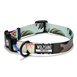 StreetLogic Dog Collars, Leads, & Harnesses by Wolfgang