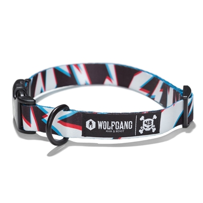 Block43 Dog Collars, Leads, & Harnesses by Wolfgang