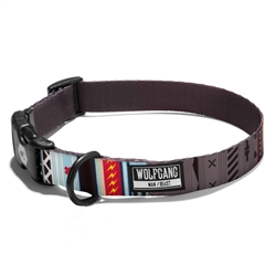 NativeLines Dog Collars, Leads, & Harnesses by Wolfgang