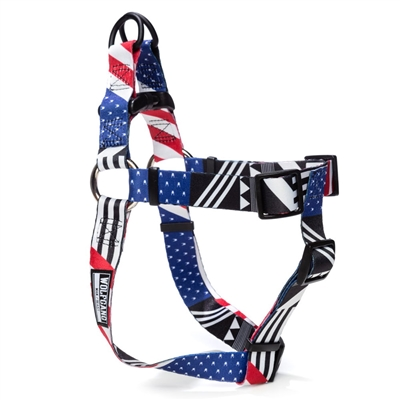 PledgeAllegiance Dog Collars, Leads, & Harnesses by Wolfgang