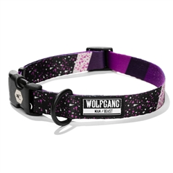 SneakFreak Dog Collars & Leads by Wolfgang