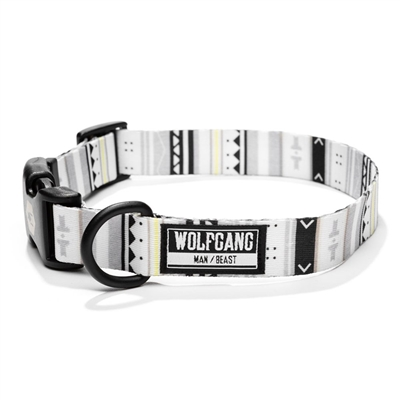 WhiteOwl Dog Collars & Leads by Wolfgang