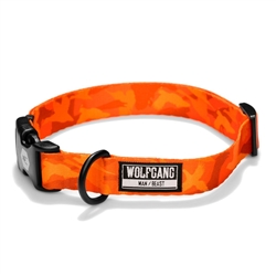 BirdDog Dog Collars & Leads by Wolfgang