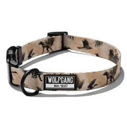 DuckShow Dog Collars & Leads by Wolfgang