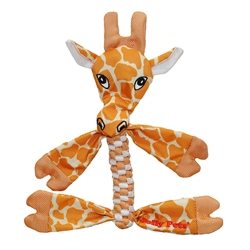 Jolly Animal Flathead Giraffe