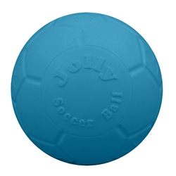 Jolly Soccor Ball - 6""