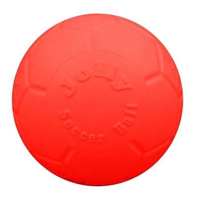 "Jolly Soccor Ball - 8"""