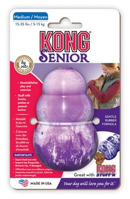 Senior Kong