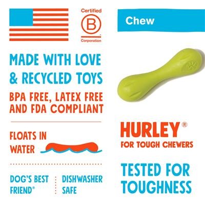 Hurley - Chew Toy