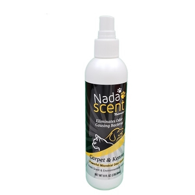 8 oz. Nada Scent for Carpet and Kennels