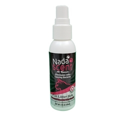 2 oz. Nada Scent for Cat Litter Boxes