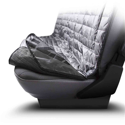 Drive Seat Cover by EzyDog