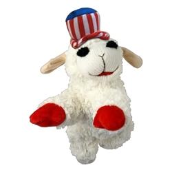 """6"""" MultiPet - Uncle Sam Lamb Chop"""