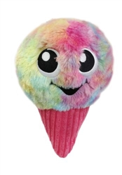 Food Junkeez Plush Snowcone
