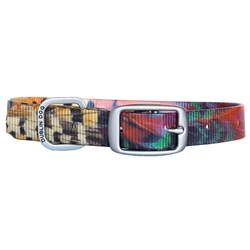 Dublin Dog KOA Bird Pheasant Pet Collar