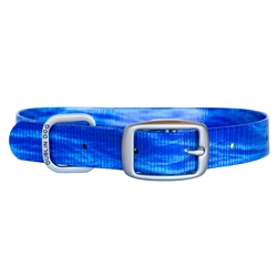 Dublin Dog KOA Ocean Pet Collar