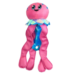Floatiez Jellyfish Pet Toy