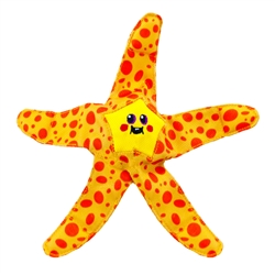 Floatiez Starfish Pet Toy