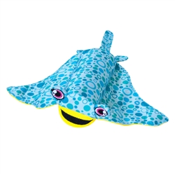 Floatiez Stingray Pet Toy