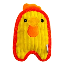 Yellow Chicky Invincibles Toy