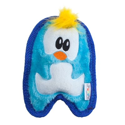 Blue Penguin Invincibles Toy