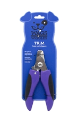Wags & Wiggles Trim - Large Nal Clippers (w/ 1CP Print)
