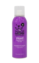 Wags & Wiggles Fragrance Mist - Pomegranate Passion