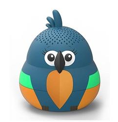 """G.O.A.T. Bluetooth Pet Speaker - """"Blue Bird"""""""