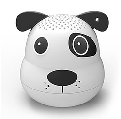 "G.O.A.T. Bluetooth Pet Speaker - ""Spot Dog"""