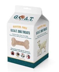 G.O.A.T. Milk Dog Treats, Shark Tank Winner!