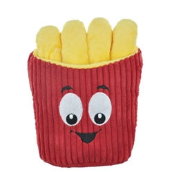 Food Junkeez Plush French Fry