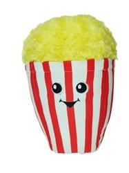 Food Junkeez Plush Popcorn